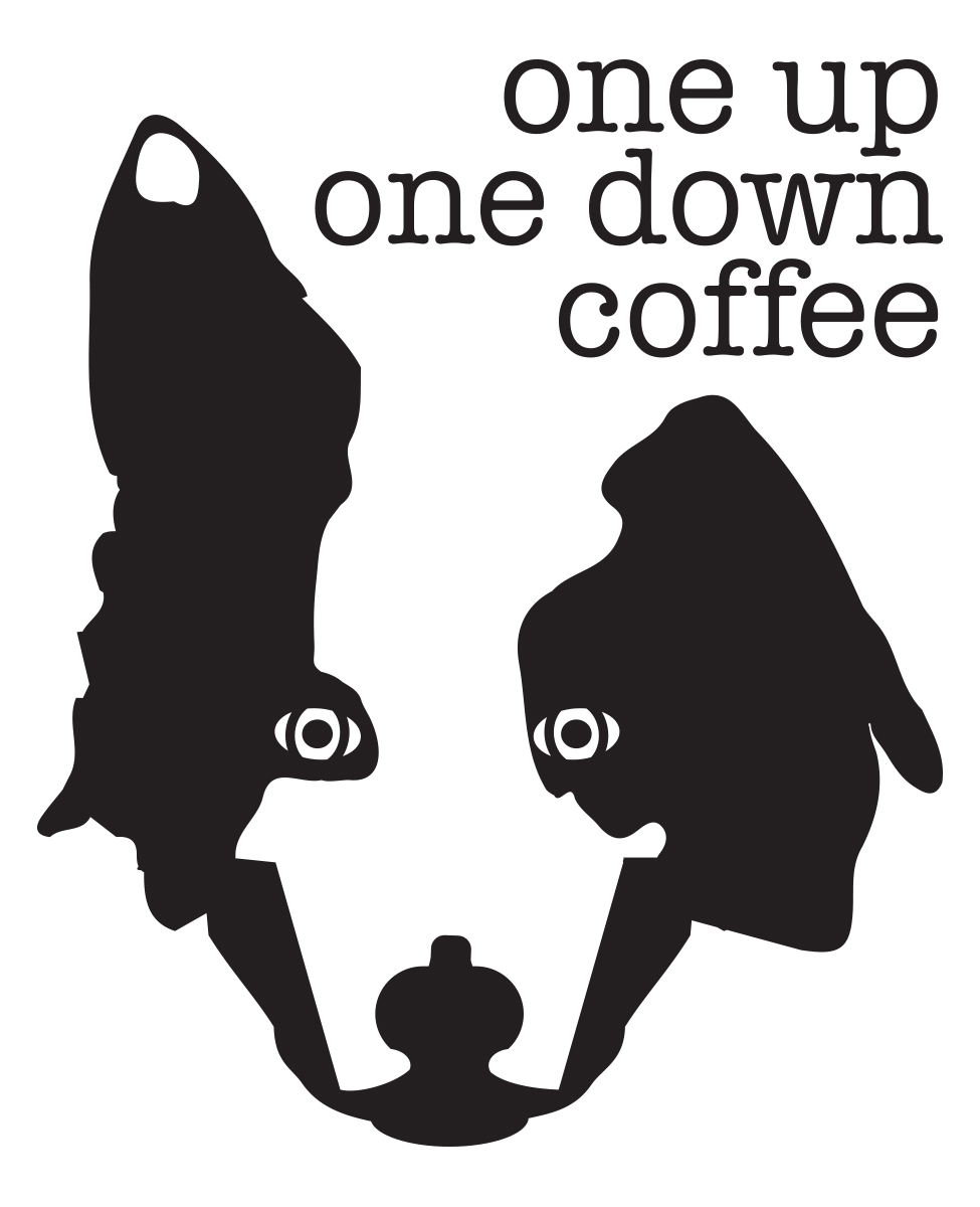 One Up One Down Coffee