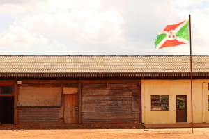 Mpanga Washing Station, Burundi