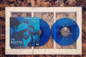 "The Roots ""Do You Want More?!!!??!"""
