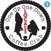 Locals Coffee Club logo - 1 per month