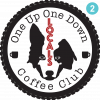 Locals Coffee Club logo - 2 per month